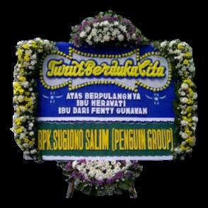 Bunga Papan Dukacita (DC010)