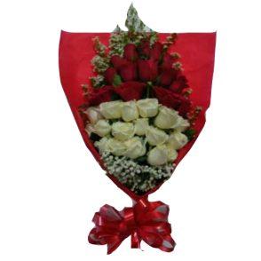Bunga Tangan/Hand Bucket (BT 005)