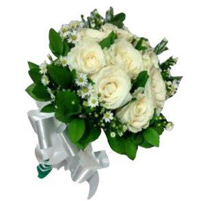 Bunga Tangan/Hand Bucket (BT 006)