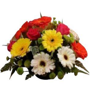 Bunga Meja/Bucket (BM 001)