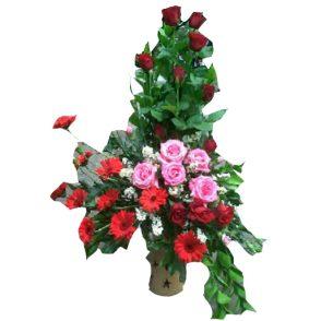 Bunga Meja/Bucket (BM 003)