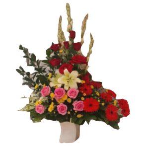 Bunga Meja/Bucket (BM 006)