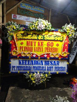 Papan Bunga Ucapan Selamat SK 008